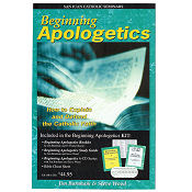 Beginning Apologetics Deluxe Kit