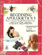 Beginning Apologetics 5