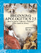 Beginning Apologetics 2.5