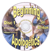 Beginning Apologetics Course