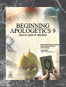 Beginning Apologetics 9