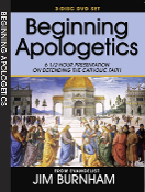 Beginning Apologetics Course DVD