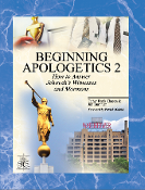 Beginning Apologetics 2