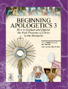 Beginning Apologetics 3