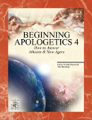 Beginning Apologetics 4