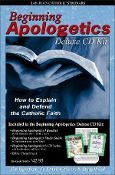 Beginning Apologetics Deluxe CD Kit