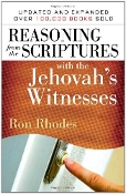 Reasoning From the Scriptures with Jehovah's Witnesses